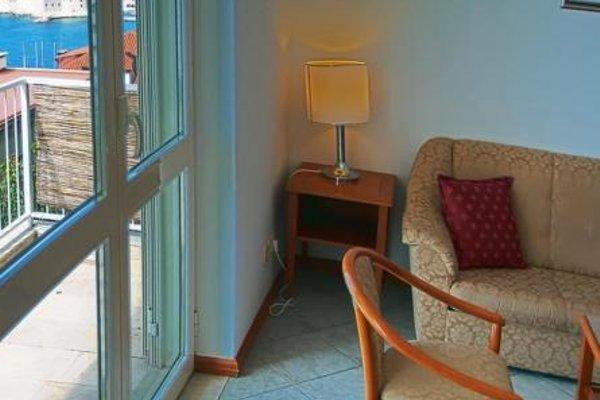 Sipa Apartments - фото 11