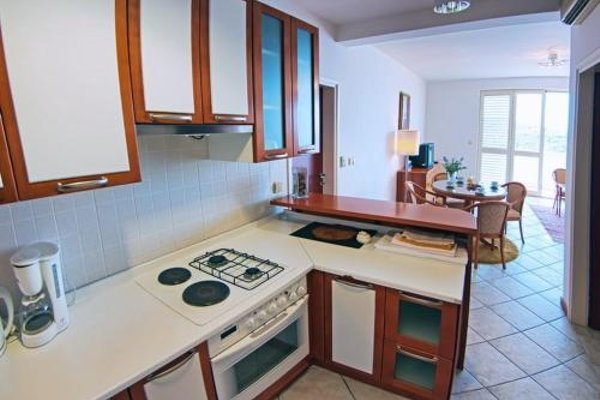 Sipa Apartments - фото 16