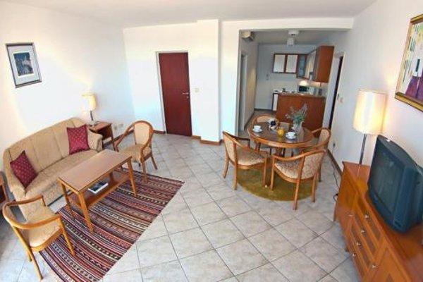 Sipa Apartments - фото 7