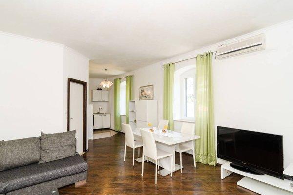 Apartments Vanessa - фото 4