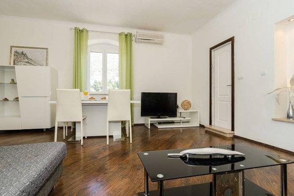 Apartments Vanessa - фото 8