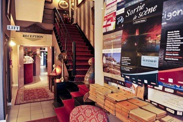 Hotel Noga - фото 15