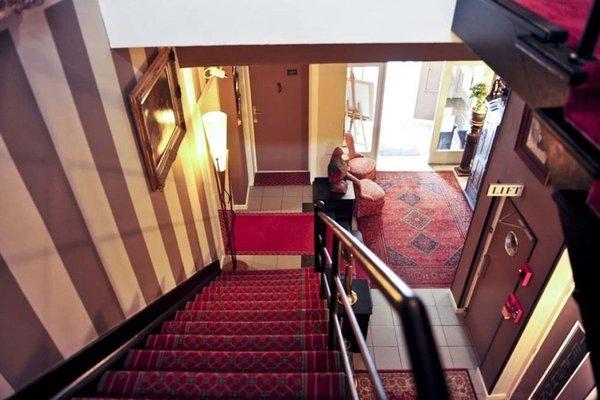 Hotel Noga - фото 17