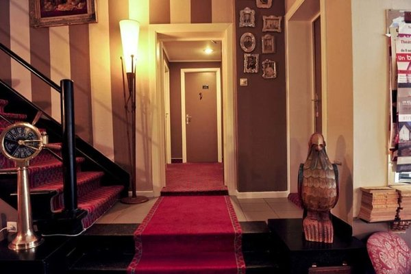 Hotel Noga - фото 18