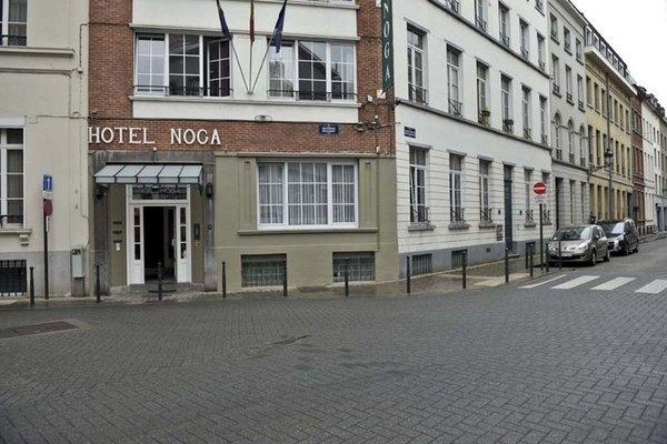 Hotel Noga - фото 23
