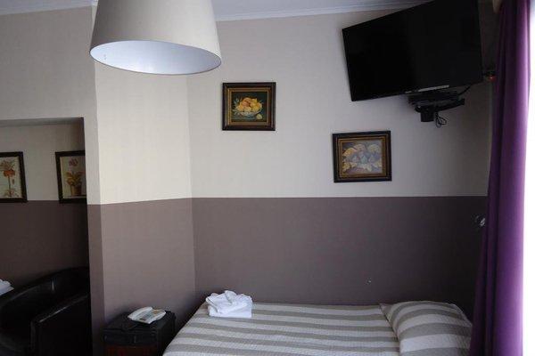 Hotel Noga - фото 3