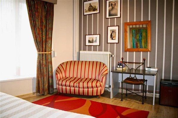 Hotel Noga - фото 7