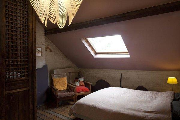 The Phileas Fogg Bed & Breakfast - 3