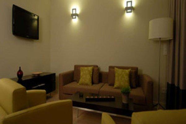 B-aparthotel Grand Place - 10