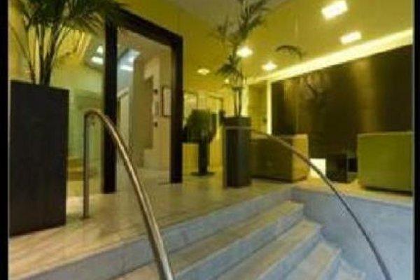 B-aparthotel Grand Place - 19