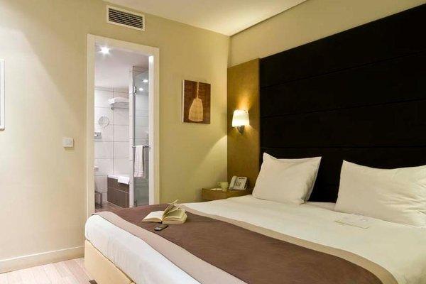 B-aparthotel Grand Place - 3