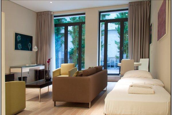 B-aparthotel Grand Place - 4