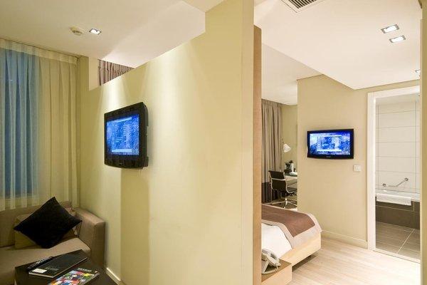 B-aparthotel Grand Place - 5