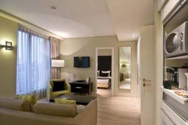B-aparthotel Grand Place - 6