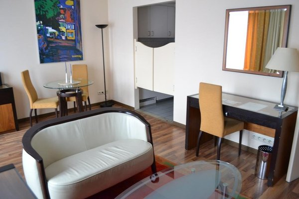 Aparthotel Residence Agenda - фото 8