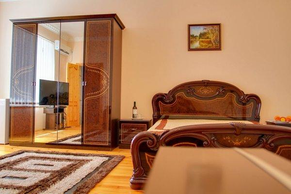Мини-отель Prime - фото 3