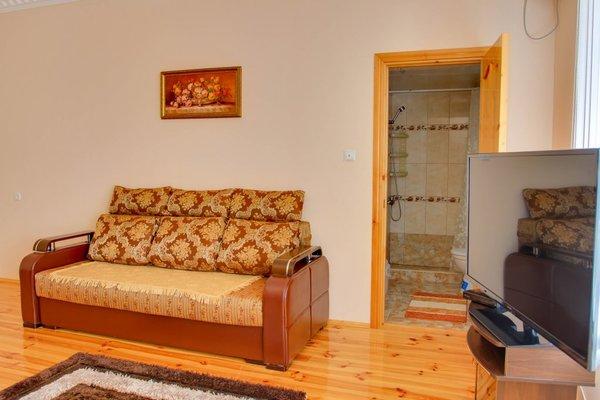 Мини-отель Prime - фото 4