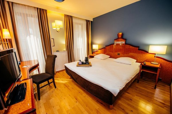 Hotel Scandic Grand Place - 50