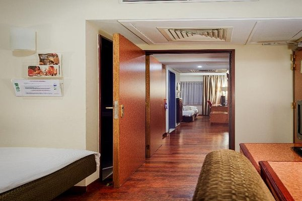 Hotel Scandic Grand Place - 14