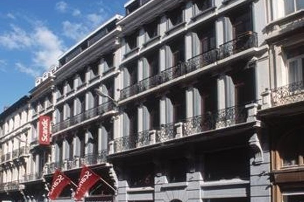 Hotel Scandic Grand Place - 21