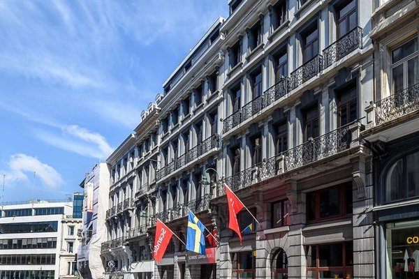 Hotel Scandic Grand Place - 23