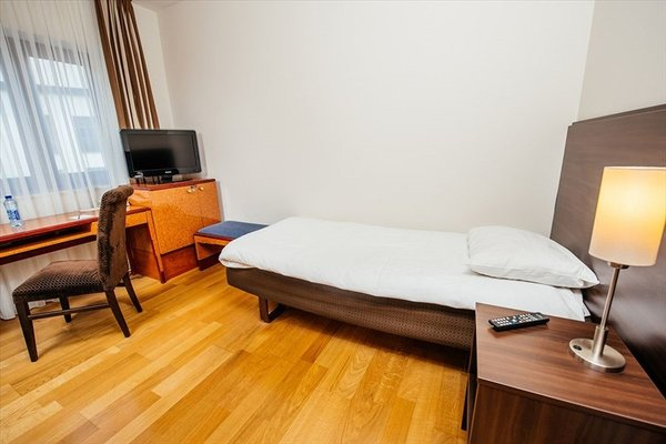 Hotel Scandic Grand Place - 3