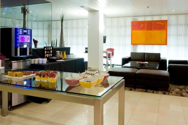 Hotel Scandic Grand Place - 7