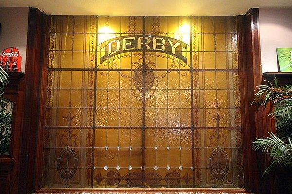Hotel Derby - фото 12
