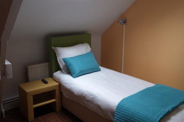 Hotel Derby - фото 3