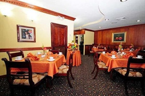 Clarion Hotel San Pedro Sula - 12