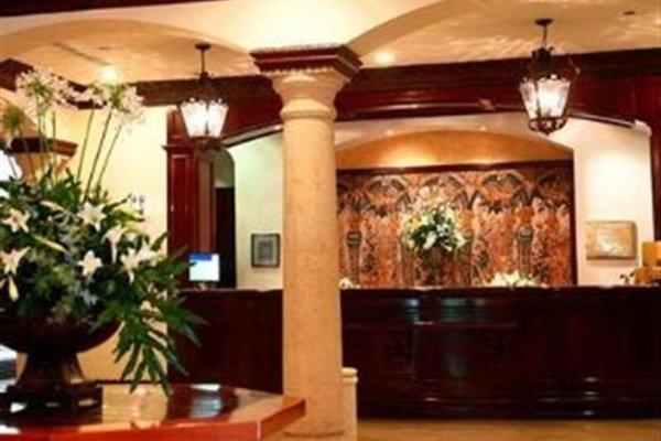 Clarion Hotel San Pedro Sula - 15