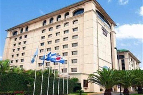 Clarion Hotel San Pedro Sula - 22