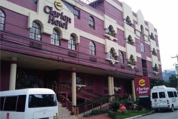 Clarion Hotel San Pedro Sula - 23