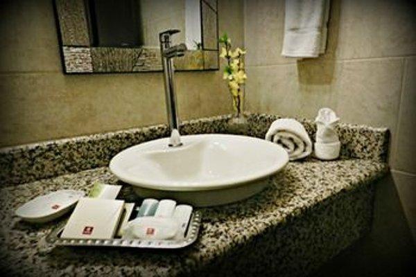 Clarion Hotel San Pedro Sula - 6