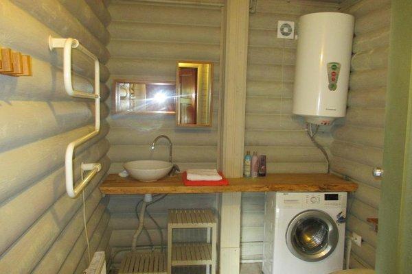 Дом Аборигена - фото 7