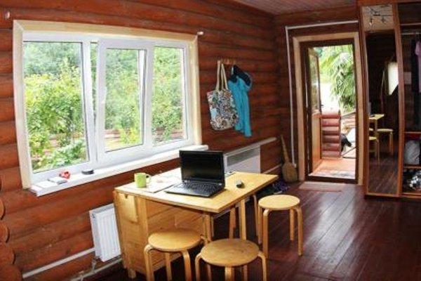 Дом Аборигена - фото 8
