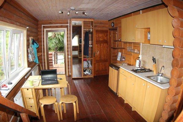 Дом Аборигена - фото 9