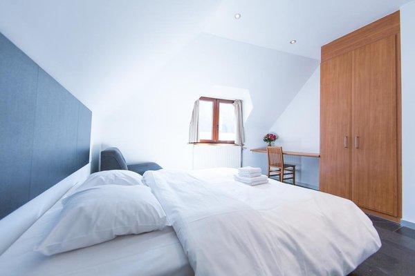 Azimut Flathotel Aparthotel - фото 50