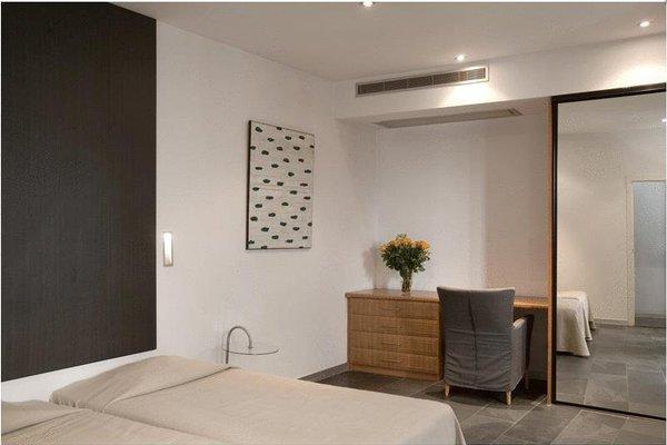 Azimut Flathotel Aparthotel - фото 17