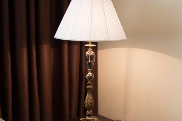 Отель Бардин - фото 43