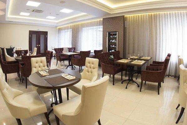 Отель Бардин - фото 10