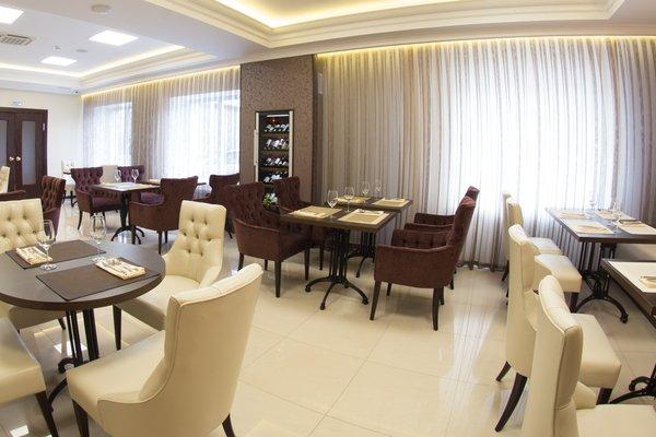 Отель Бардин - фото 11