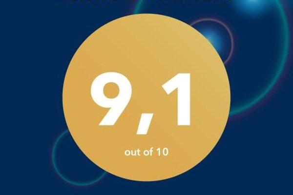 Отель Бардин - фото 12