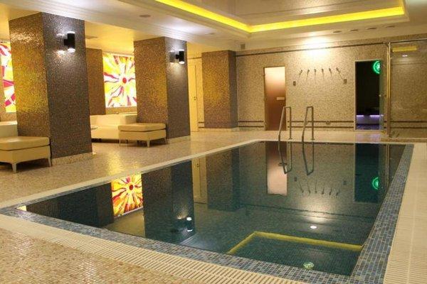 Отель Бардин - фото 17