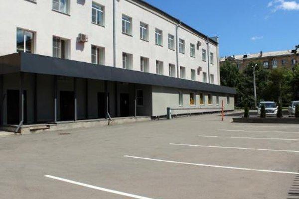 Отель Бардин - фото 22