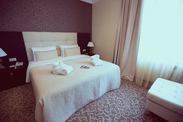 Отель Бардин - фото 23