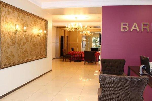 Отель Бардин - фото 3
