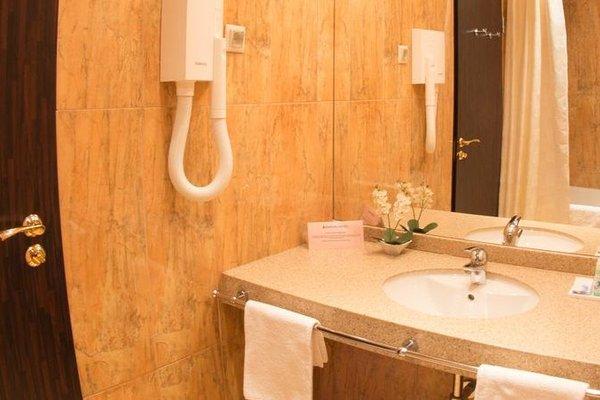Отель Бардин - фото 5