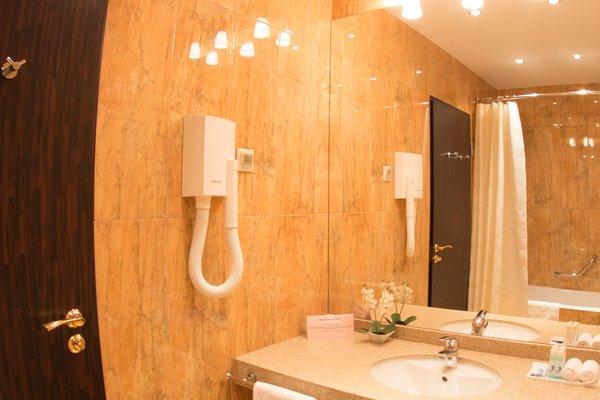Отель Бардин - фото 6