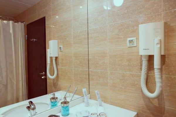 Отель Бардин - фото 7